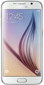 SAMSUNG GALAXY S6 (SM-G920FD) 32GB WHITE