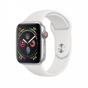 SMART WATCH APPLE WATCH SERIES 4 GPS 44MM (MU6A2) WHITE