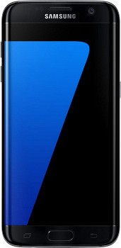 SAMSUNG GALAXY S7 EDGE (G935FD) 32GB BLACK