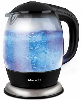 MAXWELL MW 1026 BK