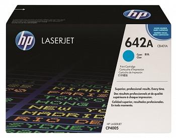 HP 642A  (CB401A)