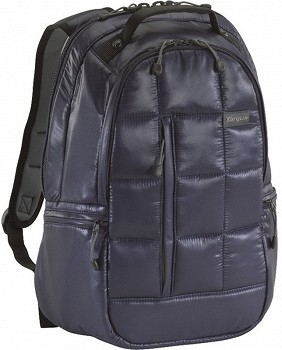 TARGUS TSB158EU LAPTOP BACKPACK BLACK BLUE