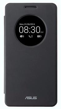 ASUS ZENFONE 6 A600 FLIP COVER BLACK