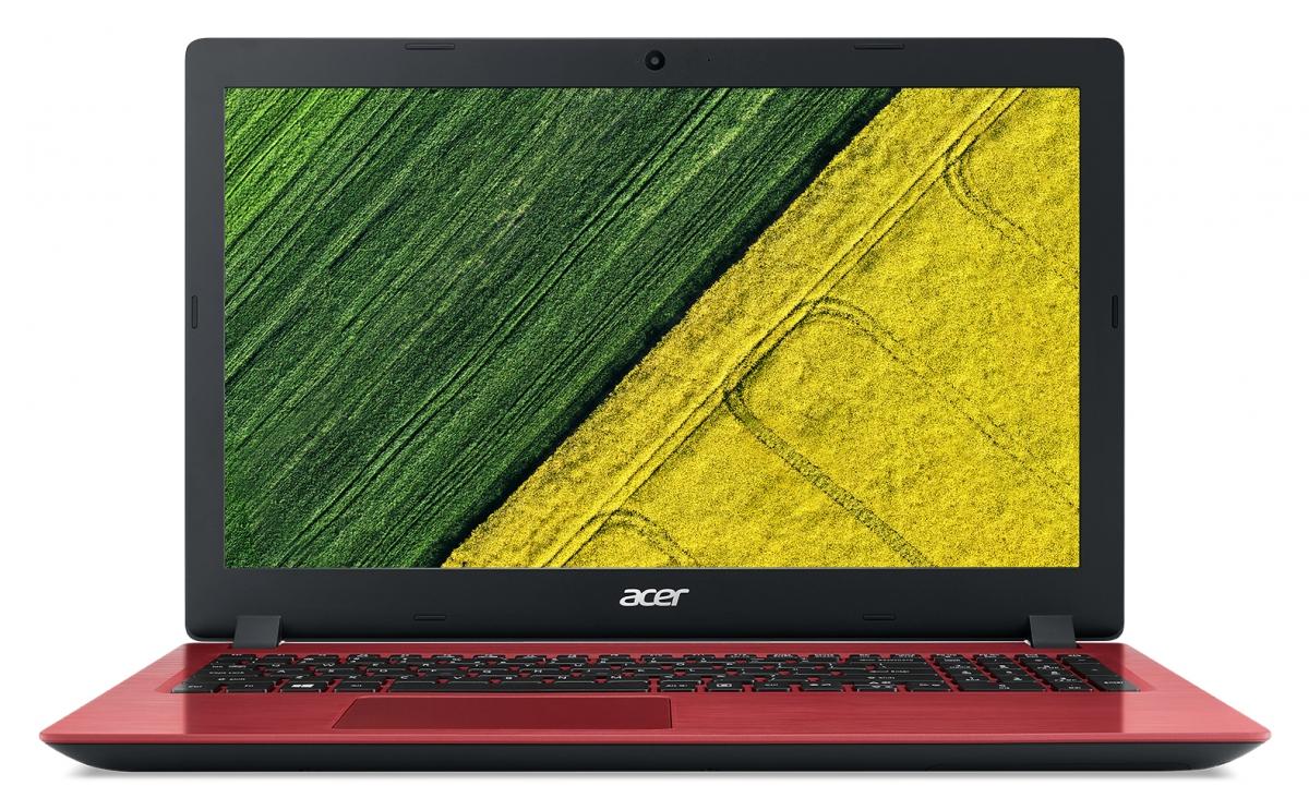 ნოუთბუქი Acer Aspire 3 A315-31 NX.GR5ER.002