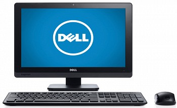 DELL DESKTOP INSPIRON ONE 2020 2.6GHZ