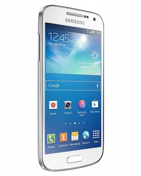 SAMSUNG I9192 GALAXY S4 MINI DUOS WHITE