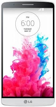 LG G3 (D855) 16GB WHITE