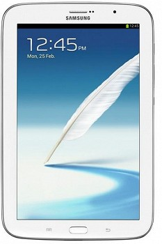 SAMSUNG GALAXY NOTE N5100 8.0 16GB 3G WHITE