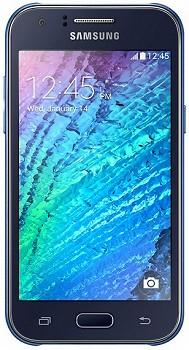 SAMSUNG GALAXY J1 4G (SM-J100F/DS) 4GB BLUE