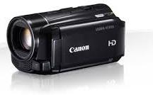 CANON HF-M506