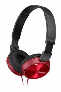 SONY MDRZX310R.AE RED