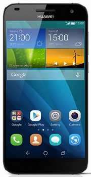HUAWEI ASCEND G7 16GB BLACK
