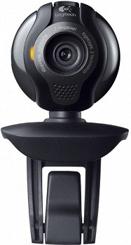 LOGITECH WEBCAM C600 (960-000398)
