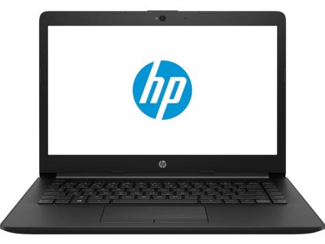 ნოუთბუქი HP 14-CK0031UR (4RM40EA) BLACK