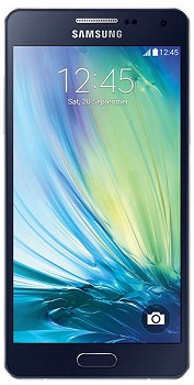 SAMSUNG GALAXY A5 (SM-A500H/DS) 16GB BLACK