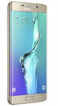 SAMSUNG GALAXY S6 EDGE+ (G928F) 32GB GOLD