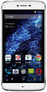 BLU STUDIO ONE (S0110EE) 16GB WHITE