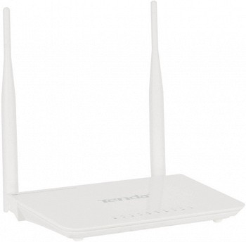 TENDA N60 (DUAL-BAND WIRELESS N600 GIGABIT ROUTER)