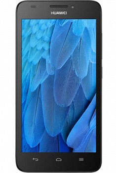 HUAWEI ASCEND G620 DUAL 4GB BLACK