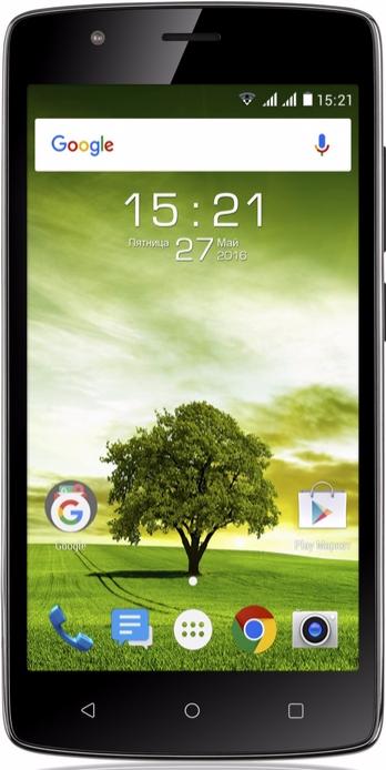 FLY CIRRUS 3 (FS506) 8GB BLACK