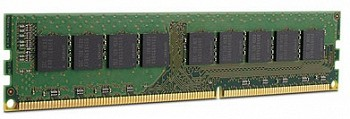 HP 4GB DDR3 1600MHZ (A2Z48AA)