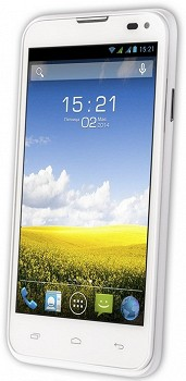 FLY IQ4415 QUAD ERA STYLE3 4GB WHITE