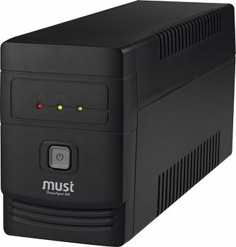 MUSTEK POWERAGENT 650