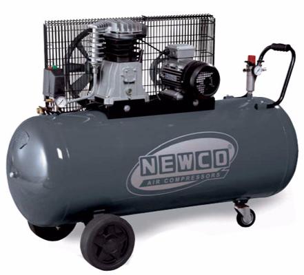 NEWCO NG4 200C 4TK