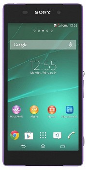 SONY XPERIA Z2 (D6503) 16GB PURPLE