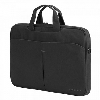 CONTINENT NOTEBOOK BRIEF BLACK (CC-012)