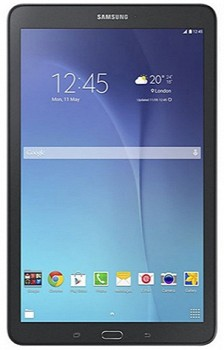 SAMSUNG GALAXY TAB E (SM-T561) 8GB BLACK