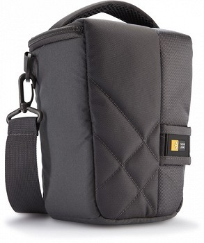 CASE LOGIC DSLR CAMERA HOLSTER CPL-104-GRAY