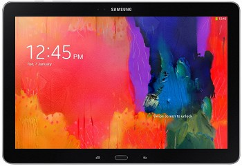 SAMSUNG GALAXY NOTE PRO 12.2 (SM-P9010) 32GB BLACK