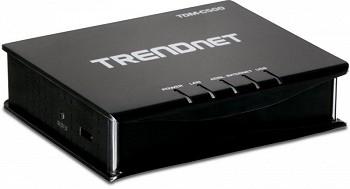 TRENDNET TDM-C500 (ADSL2+ MODEM ROUTER)