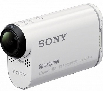 SONY HDR-AS100V\W