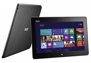 ASUS VIVOTAB SMART BLACK