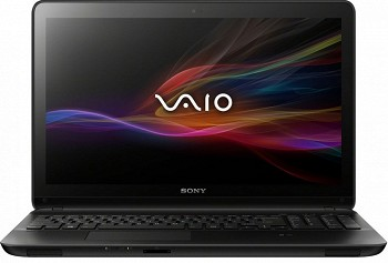 SONY VAIO FIT E (SVF1521H1RB)