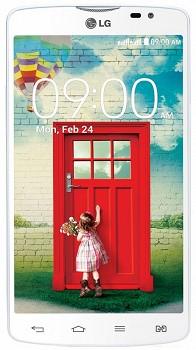 LG L80 (D380) 4GB WHITE