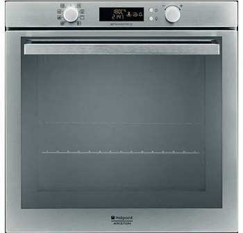 HOTPOINT ARISTON OS 89D IX/HA