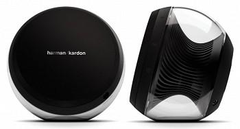 HARMAN/KARDON NOVA BLACK (HKNOVABLKEU)