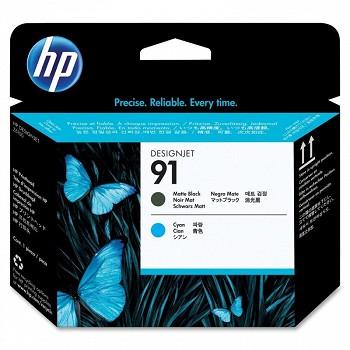 HP 91 PRINTHEAD (C9460A)
