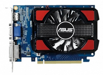 ASUS NVIDIA GEFORCE GT 730 2 GB (GT730-2GD3)