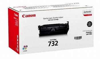 CANON 732BK (6263B002AA) BLACK