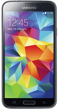 SAMSUNG GALAXY S5 PLUS (SM-G901F) 16GB BLACK