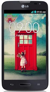 LG L70 (D320) 4GB BLACK