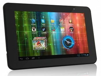 PRESTIGIO MULTIPAD 7.0 PLIS 8GB WI-FI BLACK