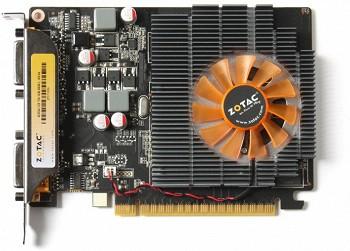 ZOTAC GEFORCE GT 730 (ZT-71103-10B) 2 GB DDR3