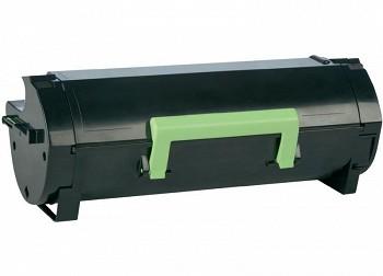 LEXMARK 602HE BLACK (60F2H0E)