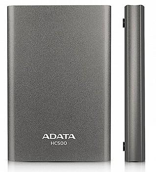 A-DATA HC500 1TB TITANIUM