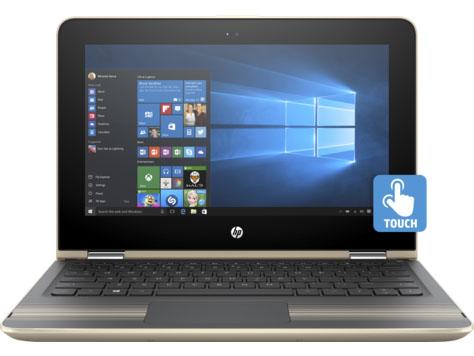 HP PAVILION X360 11-U002UR (W7R41EA)